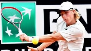 Denis Shapovalov-John Millman: Canadiano e australiano medem forças em Roland Garros