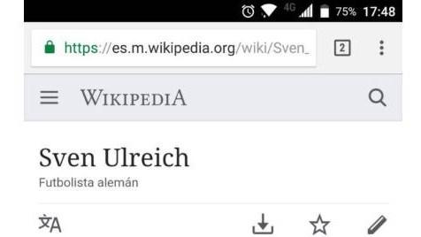Wikipédia espanhola  arrasa  guarda-redes do Bayern Munique - Liga ... e499cc2308dde