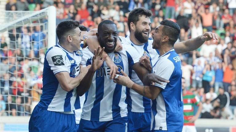 O FC Porto é um justo vencedor da Liga NOS 2017/18