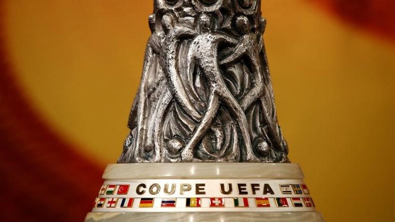 Liga Europa da UEFA