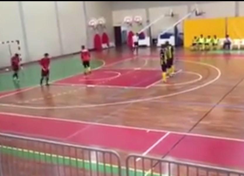 665932c155 Cercal pode ter castigo - Futsal - Jornal Record