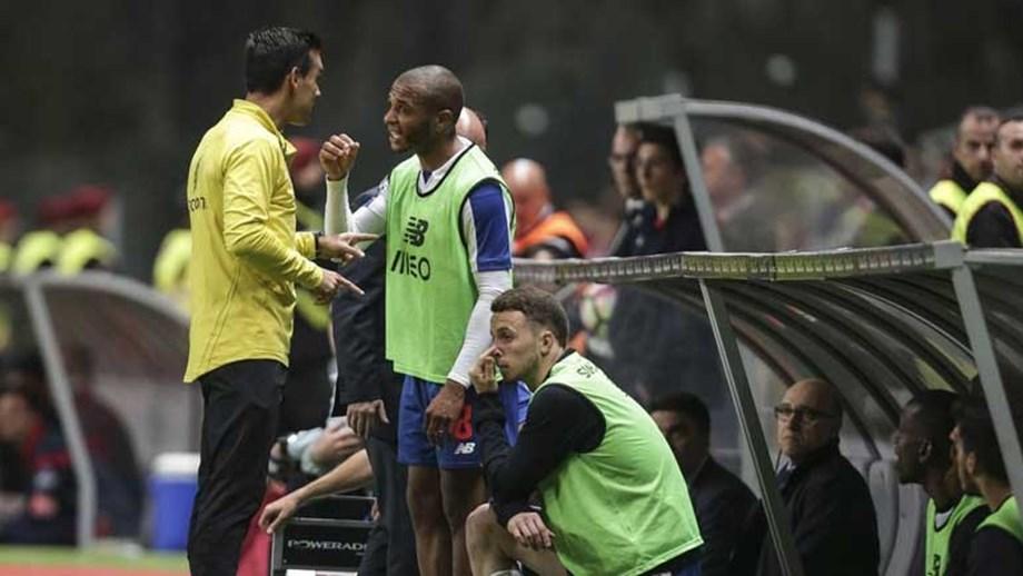 2b6c6e4409 TAD reduziu castigo a Brahimi - FC Porto - Jornal Record