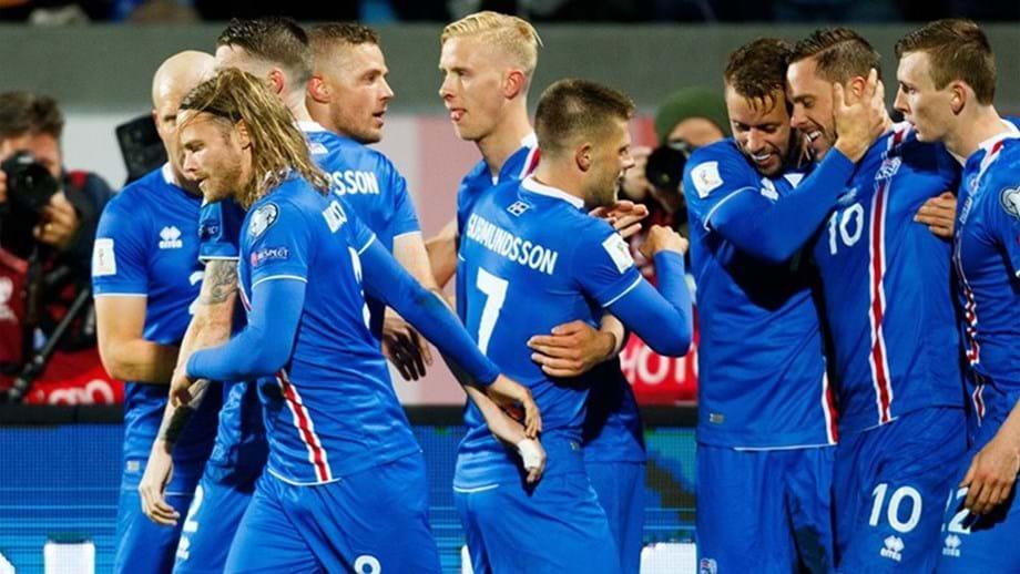 Islândia é a primeira seleção a anunciar convocatória - Mundial 2018 ... bef2096bff14e