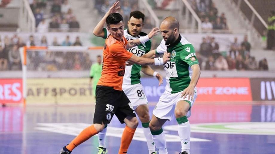 Filipe Azinheira  «Fabril deu uma bela imagem do que é o futsal ... 29207821c28e6