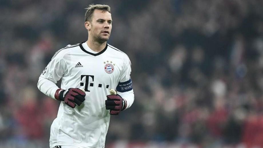 Manuel Neuer integra os 27 convocados da Alemanha - Mundial 2018 ... 246cea77cce8b