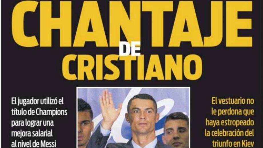 As capas da imprensa internacional Fotogalerias Jornal