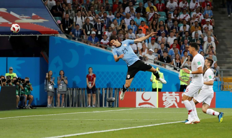 6190da612e Uruguai x Portugal - Record Jogos em Direto