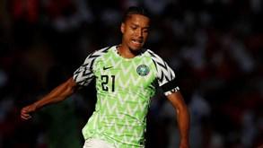 b260f51da5 Benfiquista Ebuehi na lista final da Nigéria