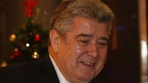 António Figueiredo: «Benfica é a empresa mais escrutinada»