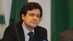 Luís Natário: «Sinto-me traído por Bruno de Carvalho»