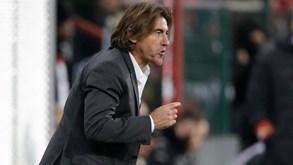 Sá Pinto: «Não estão criadas as condições para voltar ao Sporting»