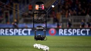 Receitas da 1.ª Liga portuguesa não chegam a 7% das do maior campeonato europeu