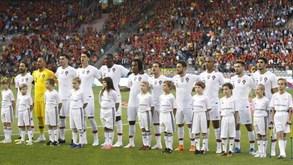 Empresa chinesa é a nova patrocinadora da Seleção Nacional