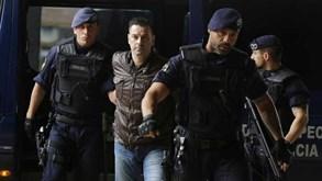 Novos suspeitos das agressões em Alcochete já estão em tribunal: veja as imagens