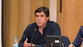 Marítimo anuncia saída de Daniel Ramos