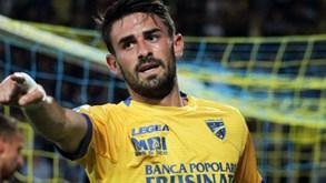 Frosinone-AS Cittadella: Quem segue em frente no playoff?