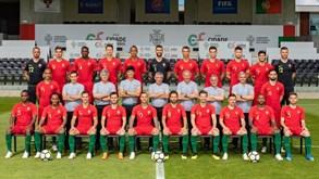 Seleção do Mundo:a origem dos craques portugueses