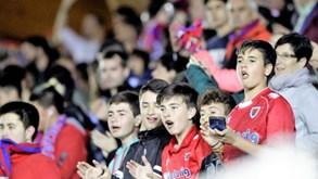 Valladolid-Numancia: Quem sobe de divisão?