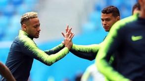 Brasil-Costa Rica: Neymar e companhia com adversário de boa memória
