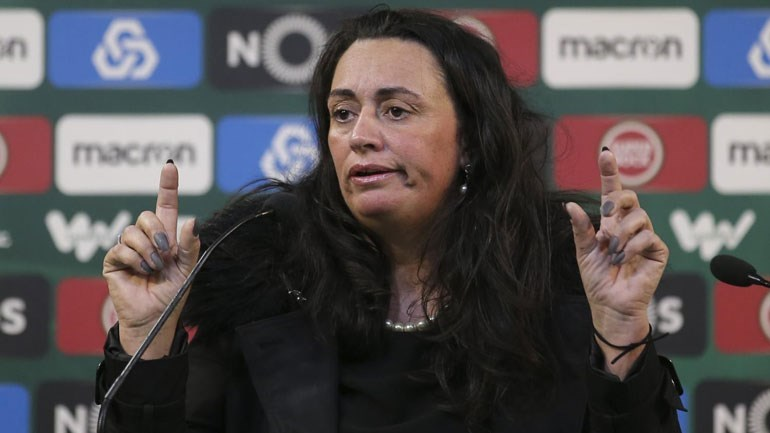 Elsa Judas Diz Acatar Decisao Do Tribunal