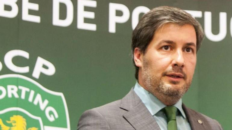 Bruno De Carvalho Os Associados Vao Ser Sempre Fantoches Desta Elite