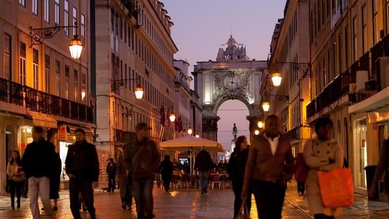 Portugal é o quarto país mais pacífico do mundo