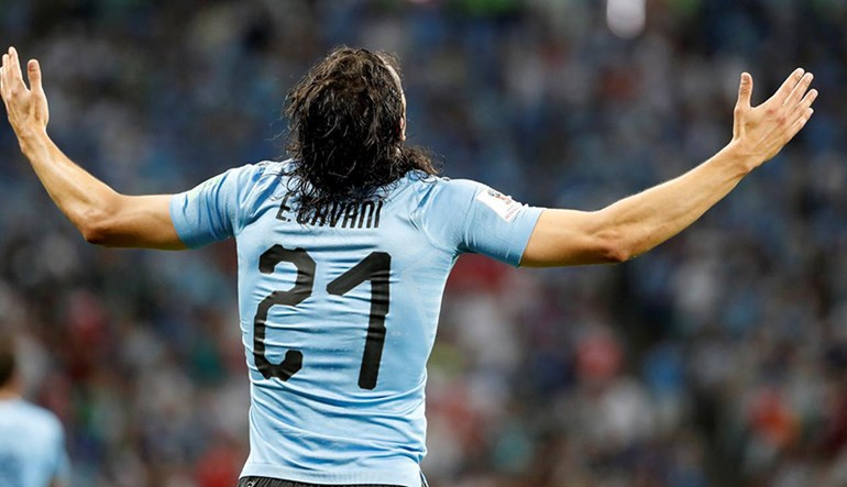 a4dc299245ba2 Portugal é eliminado do Mundial após perder com o Uruguai