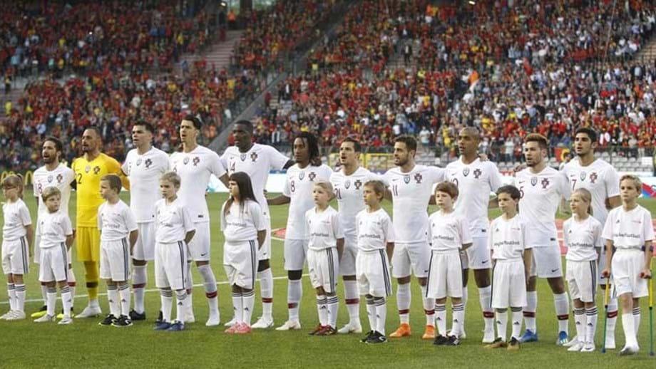 Portugal, Seleção