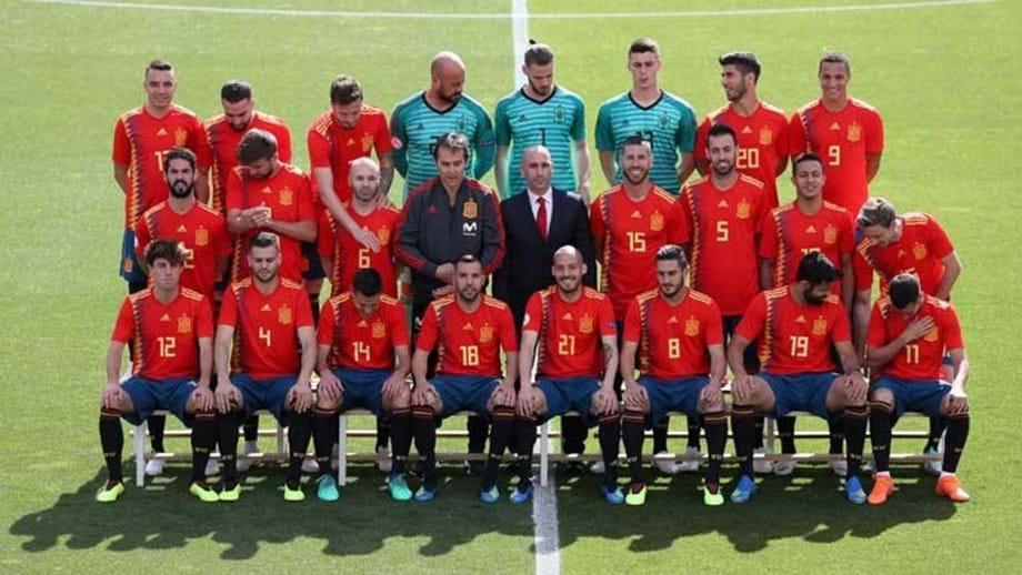 3b65fd525e Federação espanhola paga 825 mil euros a cada jogador pela conquista ...