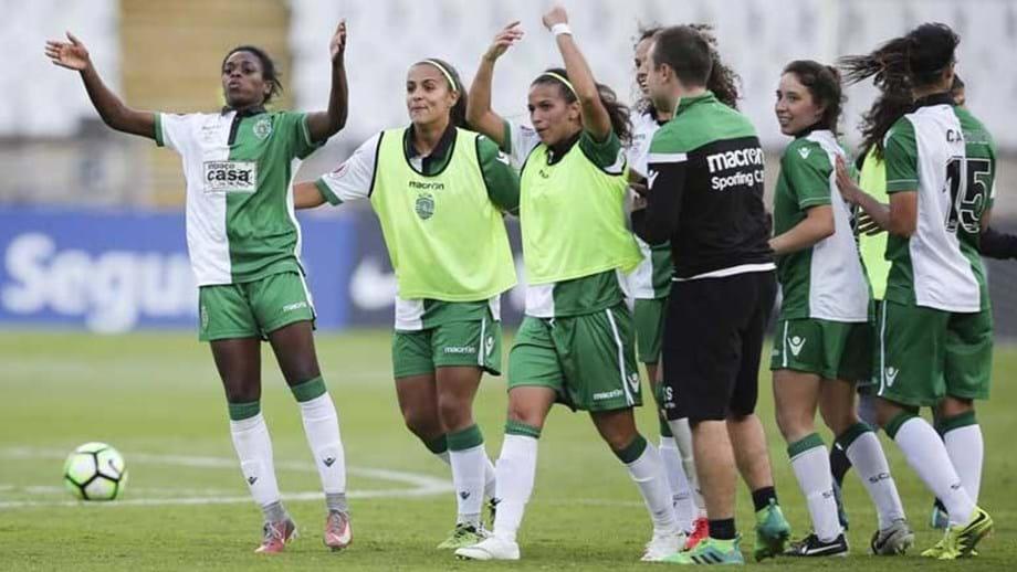 ace40a5e0c Sporting já conhece adversárias na Liga dos Campeões - Futebol ...