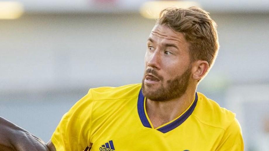 61c65f8d3f Três baixas por doença na seleção sueca não viajaram com a equipa ...