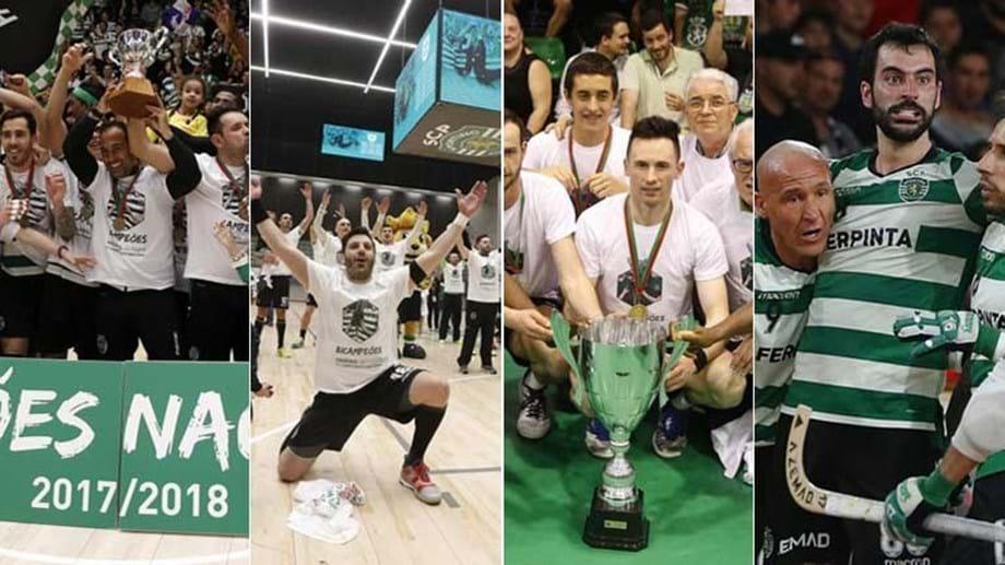 1e7236d275 Bruno de Carvalho recorda títulos desta época mas  esquece  Taça CTT ...