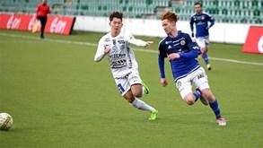 IK Sirius-Sundsvall: Campeonato sueco de volta