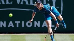 Jérémy Chardy-Denis Shapovalov: De olho na 2.ª ronda de Wimbledon