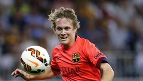 Alen Halilovic é reforço do AC Milan