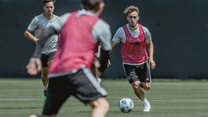 Los Angeles FC-Orlando City: A MLS não pára