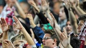 CFR Cluj-SCU Craiova: Joga-se a Supertaça romena