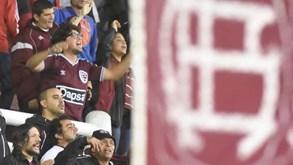 Lanús-Junior Barranquilla: Argentinos e colombianos em duelo