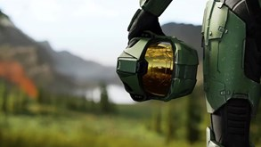 Halo Infinite sem Modo Battle Royale