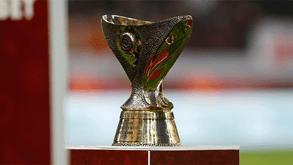 Lokomotiv Moscovo-CSKA Moscovo: Supertaça em disputa
