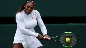 Serena Williams-Johanna Konta: Norte-americana e britânica medem forças