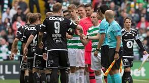 Rosenborg-Celtic: Quem segue em frente na Champions?