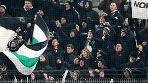 Sturm Graz-Ajax: Autríacos tentam dar a volta