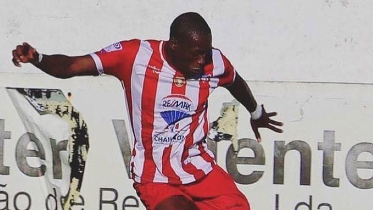 FC Tirsense chega a acordo com lateral esquerdo