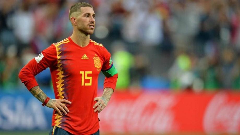 aec97c52c5 Capitão da seleção espanhola faz balaço da participação de  La Roja  no  Mundial