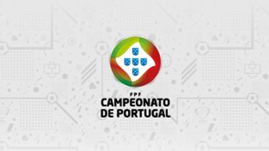 Resultado de imagem para campeonato de portugal