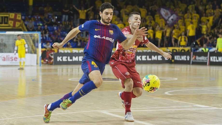 Benfica contrata Marc Tolrà - Futsal - Jornal Record 5f9092c6781dd