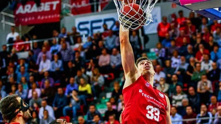 Calendario Eurobasket 2020.Alex Suarez Oficializado No Benfica Basquetebol Jornal Record