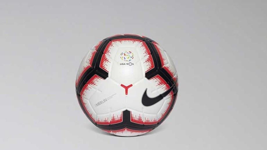 288dabc1b7c52 Já é conhecida a nova bola da Liga NOS para a próxima temporada ...
