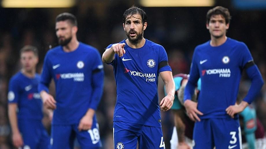 b0d3e95631 Sarri ou Conte  Jogadores do Chelsea não sabem quem será o novo ...